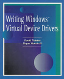 Writing Windows
