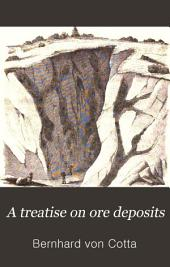 A Treatise on Ore Deposits
