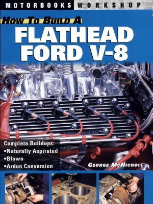 How to Build a Flathead Ford V 8 PDF