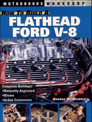 How to Build a Flathead Ford V 8 PDF
