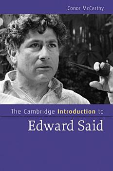The Cambridge Introduction to Edward Said PDF