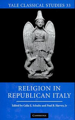 Religion in Republican Italy