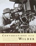 Conversations with Wilder Book