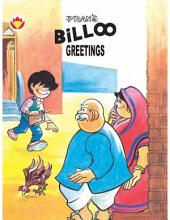 Billoo Greetings English