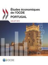 Études économiques de l'OCDE : Portugal 2012