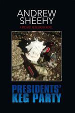 Presidents' Keg Party