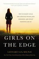 Girls on the Edge PDF