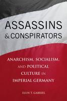 Assassins and Conspirators PDF