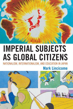 Imperial Subjects as Global Citizens PDF