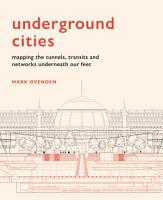 Underground Cities PDF