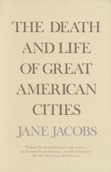 Download The Death and Life of Great American Cities Book