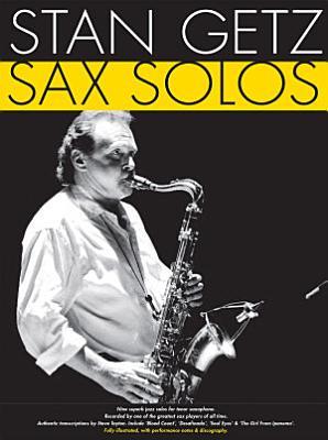 Stan Getz Sax Solos PDF