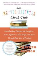 The Mother Daughter Book Club Rev Ed  PDF