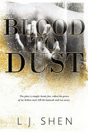 Blood to Dust Book