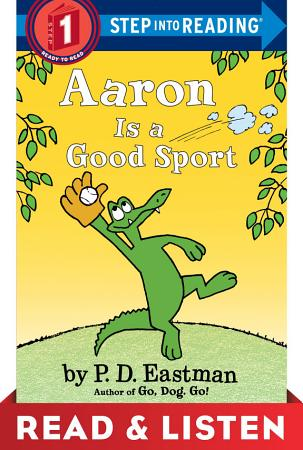 Aaron is a Good Sport  Read   Listen Edition PDF