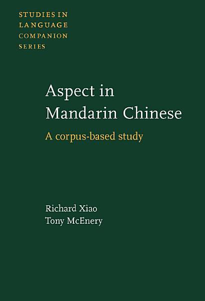 Aspect in Mandarin Chinese
