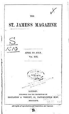 The St  James s Magazine