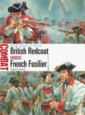 British Redcoat vs French Fusilier: North America 1755?63