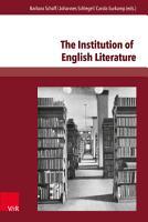 The Institution of English Literature PDF