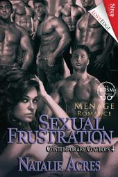 Sexual Frustration [Contemporary Cowboys 4]