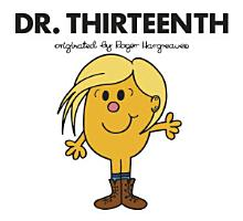 Doctor Who  Dr  Thirteenth PDF