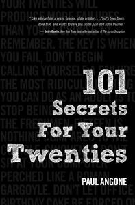 101 Secrets For Your Twenties Book