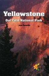 Yellowstone Book PDF