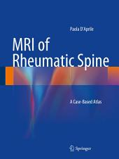 MRI of Rheumatic Spine: A Case-Based Atlas