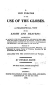 A New Treatise On The Use Of The Globes