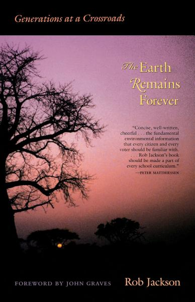 The Earth Remains Forever PDF
