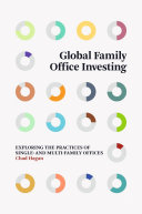 Global Family Office Investing