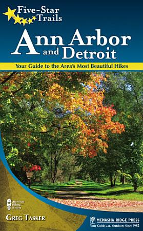 Five Star Trails  Ann Arbor and Detroit PDF