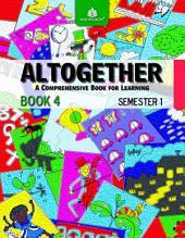 Altogether Book 4 Semester 1