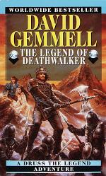The Legend of the Deathwalker