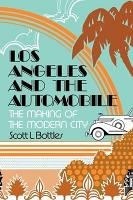 Los Angeles and the Automobile PDF