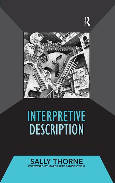 Download Interpretive Description Book