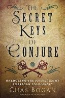The Secret Keys of Conjure PDF