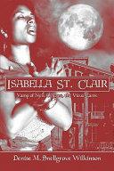 Isabella St. Clair