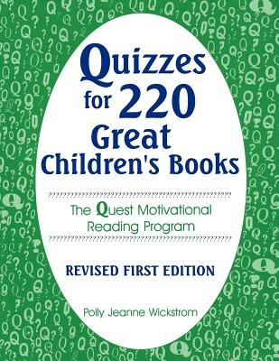 Quizzes for 220 Great Children s Books PDF
