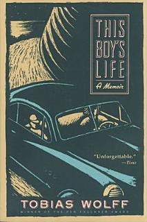 This boy s life Book
