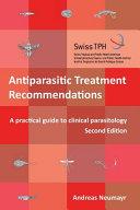 Antiparasitic Treatment Recommendations PDF