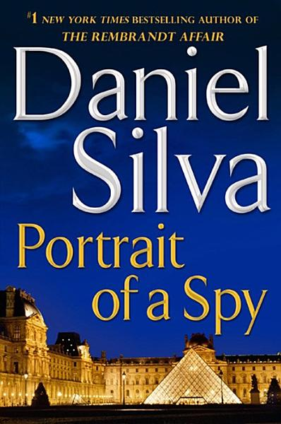 Download Portrait of a Spy Book