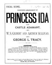 Princess Ida, Or, Castle Adamant