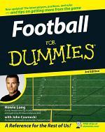 Football For Dummies®