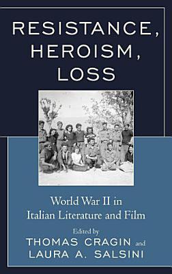 Resistance  Heroism  Loss PDF