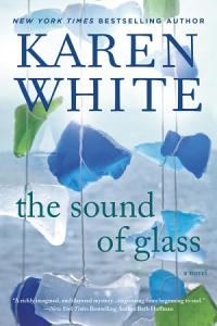 The Sound of Glass Book