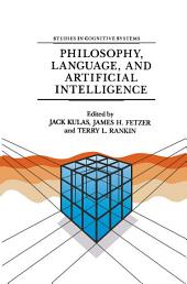 Philosophy, Language, and Artificial Intelligence: Resources for Processing Natural Language