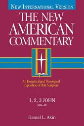 1,2,3 John: An Exegetical and Theological Exposition of Holy Scripture
