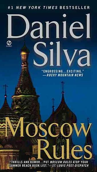 Download Moscow Rules Book
