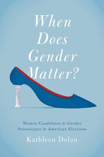When Does Gender Matter  PDF